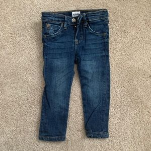Hudson Jeans - Baby Girl 18 mo